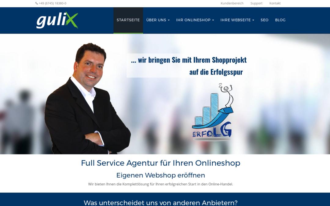 Überarbeitung Webseite | Onlineshop erstellen – Onlineshop Betreuung – Suchmaschinenoptimierung