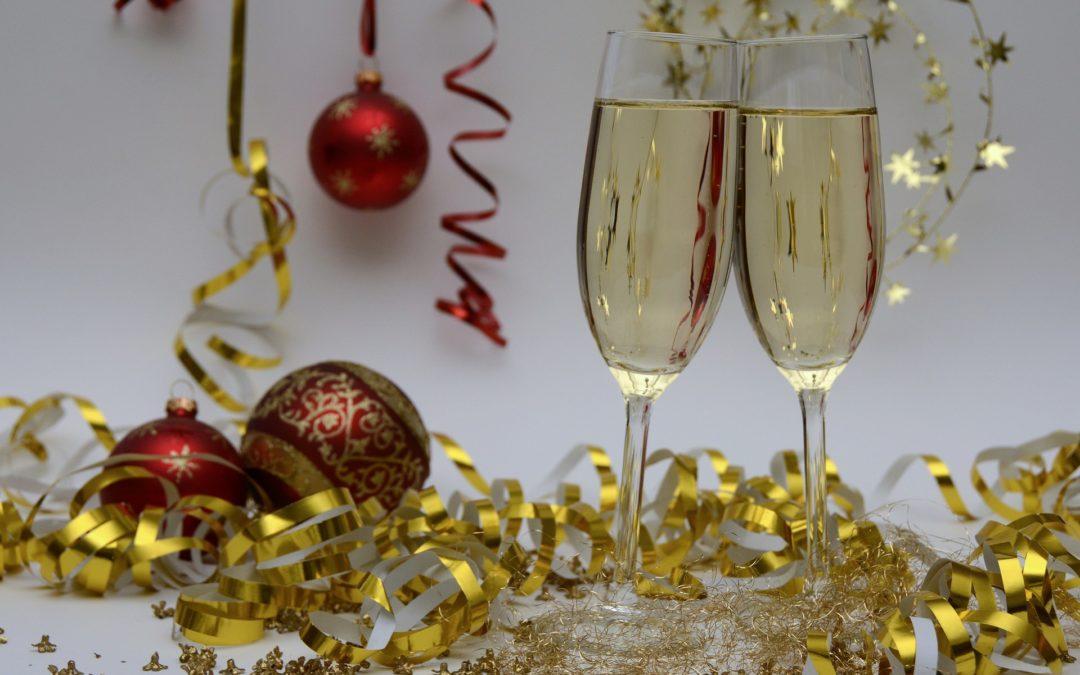 Guten Rutsch ins Neue Jahr 2018!!!